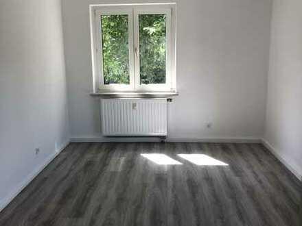 Nette 2-Raum-Wohnung in kleinem Mehrfamilienhaus