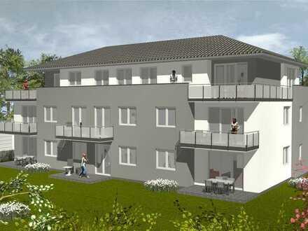 Mehrgenerationenhaus in Bockenheim - 2 ZKB