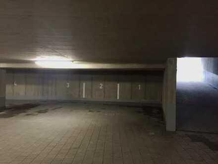 **Tiefgaragenstellplätze in Leutkirch**