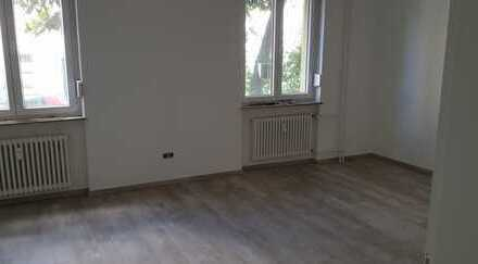 Erstbezug nach Sanierung: exklusive 2-Zimmer-Wohnung mit Einbauküche in Heidelberg