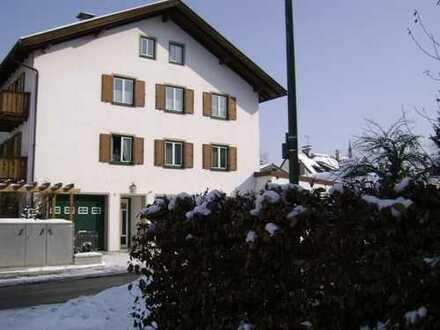 Gepflegte 3 Zimmer Stadtwohnung in Bad Tölz