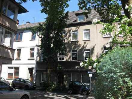 Attraktive Studiowohnung mit Balkon in Top-Lage von Essen-Rüttenscheid