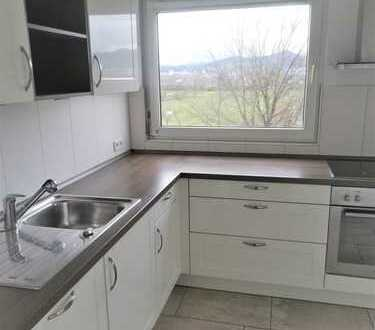 Stilvoll renovierte 4 Zimmerwohnung, grenznah in Wyhlen/Engeltal zu vermieten