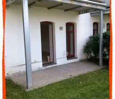 Schöne Single-Wohnung mit Terrasse in ruhiger Lage und Zentrumsnah