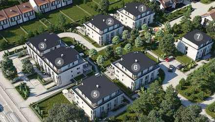 3-Zimmer-Erdgeschosswohnung im Neubau nahe Köln