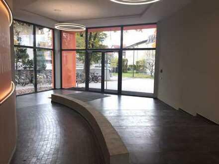 Moderne und exklusive Büro- und Beratungsfläche in Memmingen
