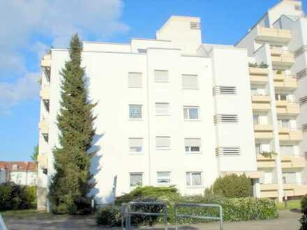 Gemütliche Wohnung nahe der Stadtmitte von Rheinfelden