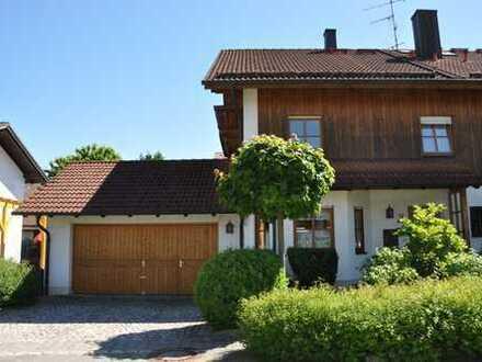 Großzügiges Wohnen in zentraler Lage im Umland von München