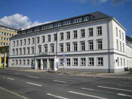 Geschäfts- und Bürohaus in ausgezeichneter Lage im Stadtzentrum von Suhl
