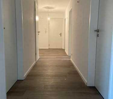!Reserviert! Wunderschöne großzügig geschnittene Wohnung mit Einbauküche und Balkon in Wiesbaden