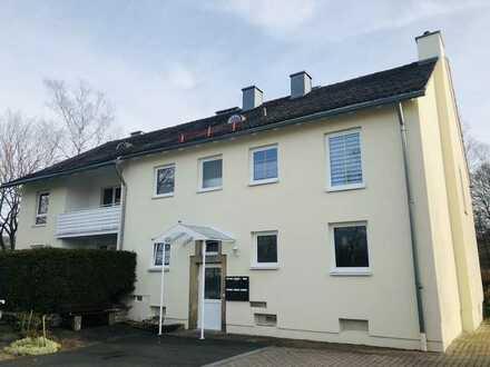 Schnell sein & eine der letzten Wohnungen sichern ! Helle 5-Zimmer mit Balkon & Gäste-WC !
