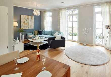 Hochwertig ausgestattetes Doppelhaus in Bestlage
