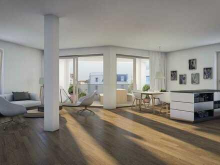 WE 02 - Provisionsfreie 3 bis 4 Zimmer Wohnung mit gehobener Ausstattung