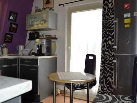 3-Zimmer-Wohnung mit Balkon in zentraler Lage in Pforzheim, Stadtteil Brötzingen