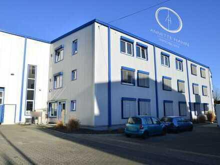 ***Provisionsfrei*** Moderne Bürofläche im attraktiven Industriegebiet von Bad Kreuznach (2. OG)