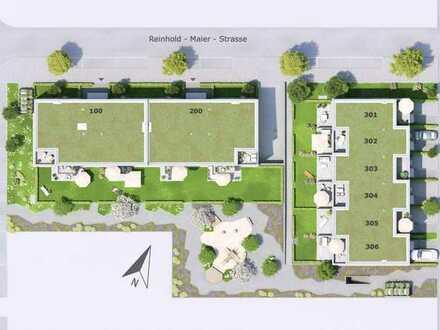 Baustart! - Ideal für junge Familien - 5-Zimmer-Reihenmittelhaus mit Privatgarten