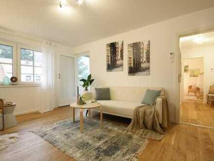 Attraktiver 2 Zimmer-Wohntraum mit Loggia - provisionsfrei!