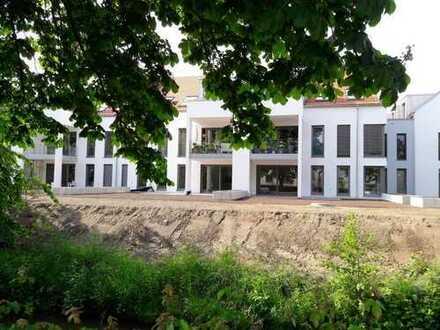Exklusives Wohnen in der Altstadt von Dieburg