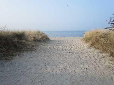 Der Strand wartet schon auf Sie: Neubau-Erstbezug in Niendorf