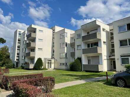 Helle 1 Zimmer Moderne Wohnung inkl. Parkplatz