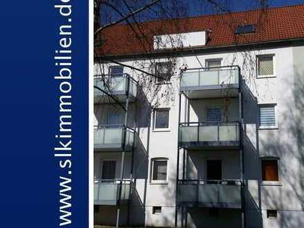 Gemütliche 3 Zimmer Dachgeschosswohnung