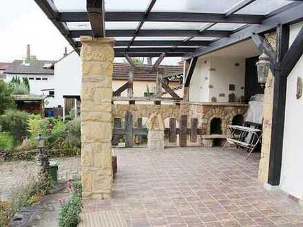 Jockgrim: EFH komplett renoviert mit Terrasse und Garten