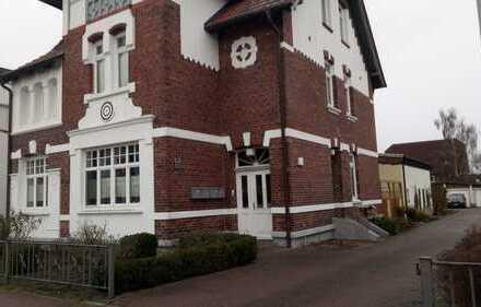 Attraktive 2-Zimmer-Wohnung in Boizenburg