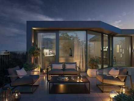 Modernes NEUBAU - PENTHOUSE mit großzügiger Terrasse!