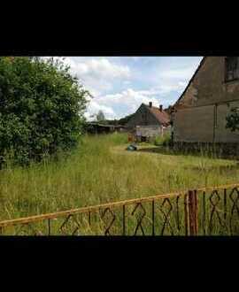 Grundstück mit DHH in Coswig