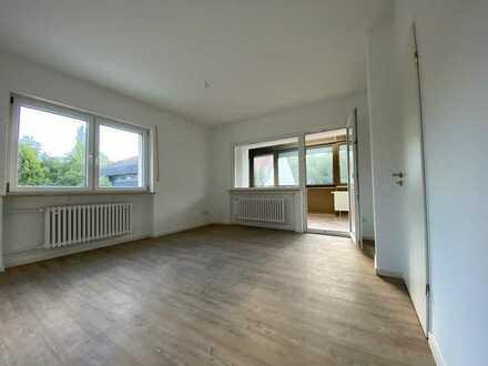 Erstbezug nach Sanierung: ansprechende 5-Zimmer-Wohnung mit Balkon in Würzburg