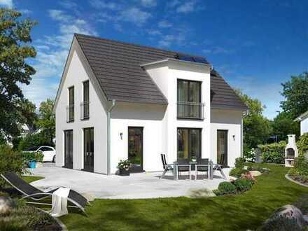 Idyllisch leben in Wölsickendorf - Verwirklichen Sie sich mit einem Town & Country Haus!