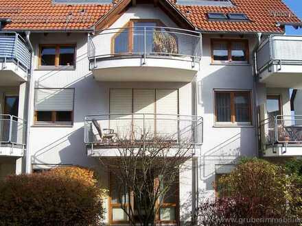 Schnuckelige Erdgeschoss Wohnung für Single´s......S-Möhringen!!