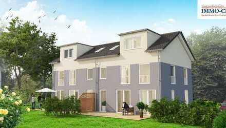 MODERNES Doppelhaus mit 2 DHH in Pinneberg NORD