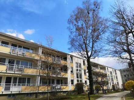***SEHR SCHÖNE und helle 4-ZIMMER-WOHNUNG mit ca. 90 m², WEST-BALKON, SENDLING-WESTPARK (U-Bahn)