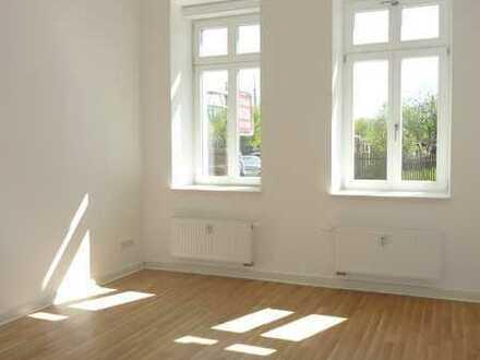 ** Familien aufgepasst! Charmante 3-Zimmerwohnung mit eigenem Gartenanteil ** WE 03 - Zeit für mehr!