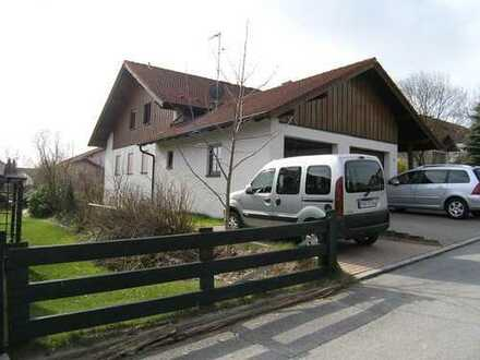 2 1/2 Zimmer-Wohnung in Tann Rottal-Inn mit Garten