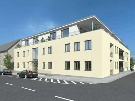 Penthouse mit überdachter Terrasse - Dortmund - Hombruch