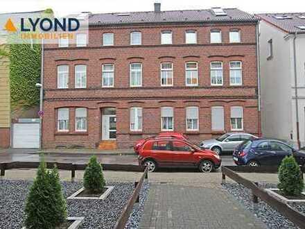 Sie suchen ein renditenstarkes Mehrfamilienhaus in guter Lage von Gelsenkirchen? Klicken Sie HIER!
