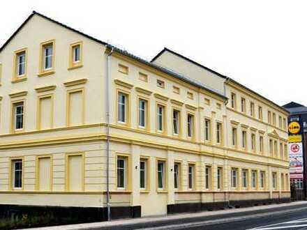 Fremdverwaltung - große 5-Raum-Wohnung in Spremberg