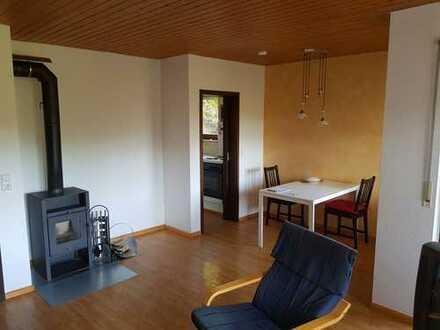 Schöne 2-Zimmer-Wohnung mit Einbauküche und Balkon in Schönau im Schwarzwald
