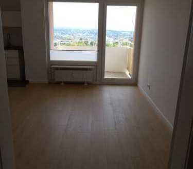 Singlewohnung mit tollem Blick auf Wiesbaden