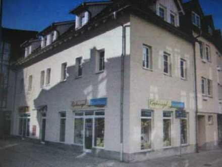 Ladenlokal, Büroräume, Gastro/Imbiss EG rechts