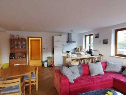 Möbiliertes Zimmer in netter 3 WG bei Sigmaringen