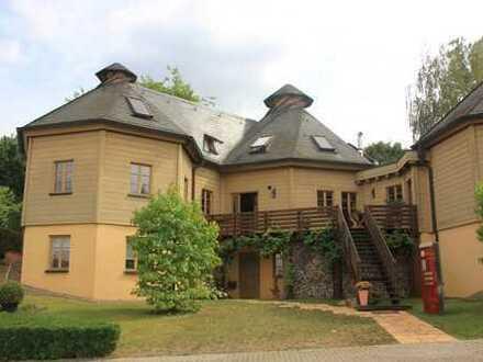 Top-Single-Wohnung in Prestige-Objekt