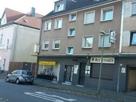 Zentralgelegener Friseursalon in der Harthorststraße in Gelsenkirchen-Horst