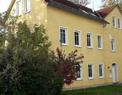 Individuell und barrierefrei – 4-Zimmerwohnung in Zentrumsnähe von Bischofswerda, Erstbezug