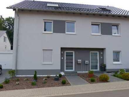 Wohnen am Betzenberg zwischen Naherholung und Innenstadt, großzügige Doppelhaushälfte zu vermieten.