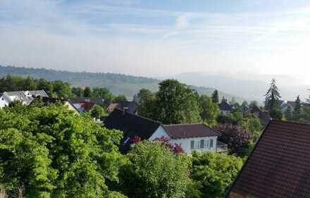 Traumhafte Lage * unverbaubare Sicht * über den Dächern Stuttgarts