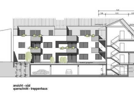 Neubau: Barrierefreies Wohnen in Worms- Leiselheim