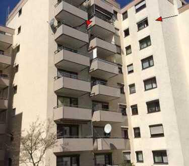 3-Zimmer-Wohnung mit Balkon in Hochdorf *ohne Makler*